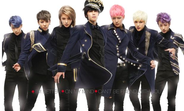 Trong khi nhiều nhóm lo sợ lời nguyền 7 năm, 10 năm thì Kpop vẫn tồn tại những boygroup mới debut sương sương vài tháng đã vội tan rã - Ảnh 6.