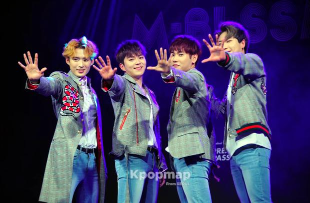 Trong khi nhiều nhóm lo sợ lời nguyền 7 năm, 10 năm thì Kpop vẫn tồn tại những boygroup mới debut sương sương vài tháng đã vội tan rã - Ảnh 1.