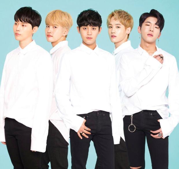 Trong khi nhiều nhóm lo sợ lời nguyền 7 năm, 10 năm thì Kpop vẫn tồn tại những boygroup mới debut sương sương vài tháng đã vội tan rã - Ảnh 5.