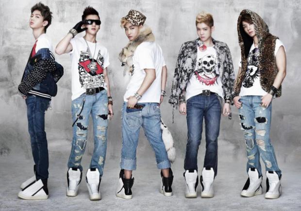 Trong khi nhiều nhóm lo sợ lời nguyền 7 năm, 10 năm thì Kpop vẫn tồn tại những boygroup mới debut sương sương vài tháng đã vội tan rã - Ảnh 12.