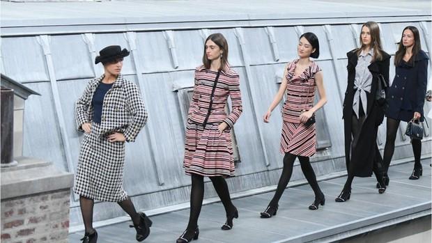 Nữ nhân phá show Chanel muốn đấm nhau với Gigi Hadid, hé lộ cách thức đi lậu vé không ai phát hiện - Ảnh 2.