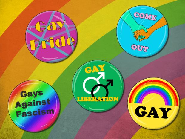 Ngày National Coming Out: Giải thích nguồn gốc thuật ngữ coming out - Ảnh 2.