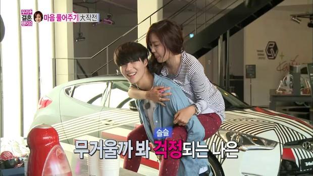 Taemin và hành trình 11 năm trên show thực tế: Từ cậu bé đầu nấm đến anh chàng quyến rũ - Ảnh 14.
