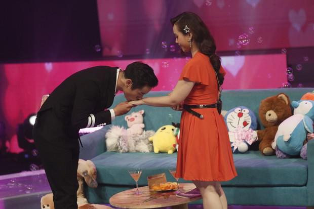 Tình yêu hoàn mỹ: Nam vương Cao Xuân Tài rơi nước mắt nhưng vẫn từ chối nữ chính - Ảnh 4.