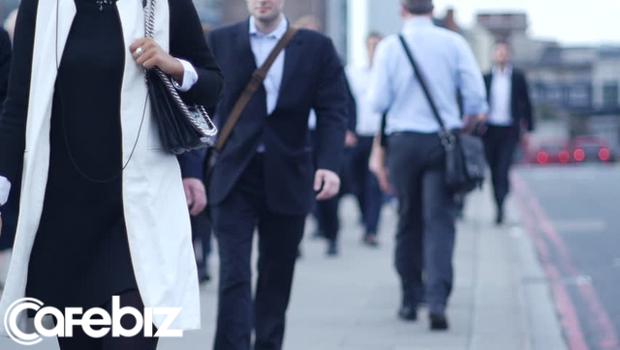 10 câu hỏi tự vấn trước một cuộc phỏng vấn xin việc: Nếu không tin tưởng được nhận việc làm, tốt hơn hết, hãy ở nhà! - Ảnh 2.