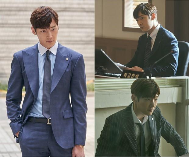 Cận vệ Choi Jin Hyuk tiếp tục bị hành thừa sống thiếu chết, hoàn kiếp báo thù trong phim mới của OCN - Ảnh 4.