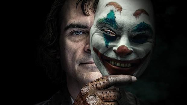 Cười không thể kiểm soát được, Joker thực ra mắc hội chứng bệnh đáng sợ này - Ảnh 2.