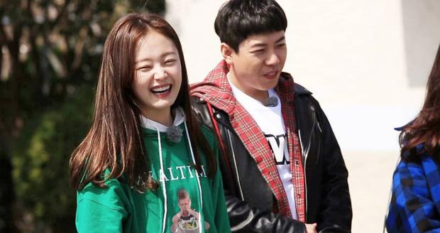 Jeon So Min & Địch Lệ Nhiệt Ba: 2 bóng hồng bị ghét nhất nhì của các phiên bản Running Man - Ảnh 2.