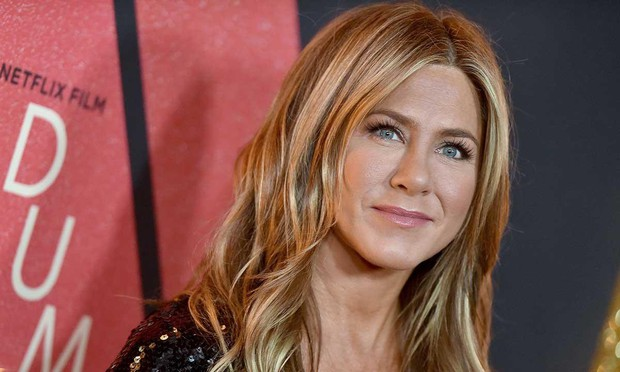 Jennifer Aniston chê bai phim giờ toàn làm kỹ xảo, có khi nào chị đang cà khịa tiểu tam Angelina Jolie? - Ảnh 1.