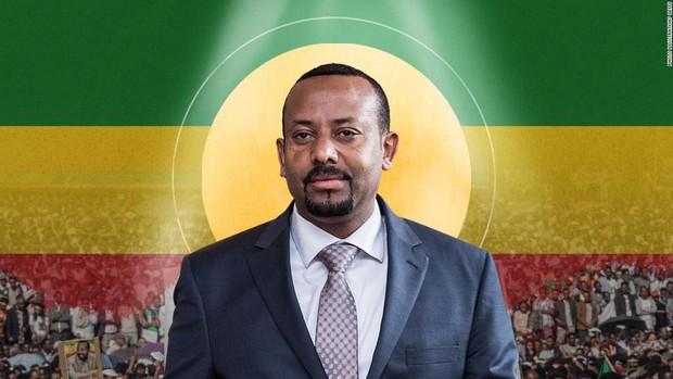 Giải Nobel Hòa bình năm 2019 thuộc về Thủ tướng Ethiopia Abiy Ahmed - Ảnh 1.
