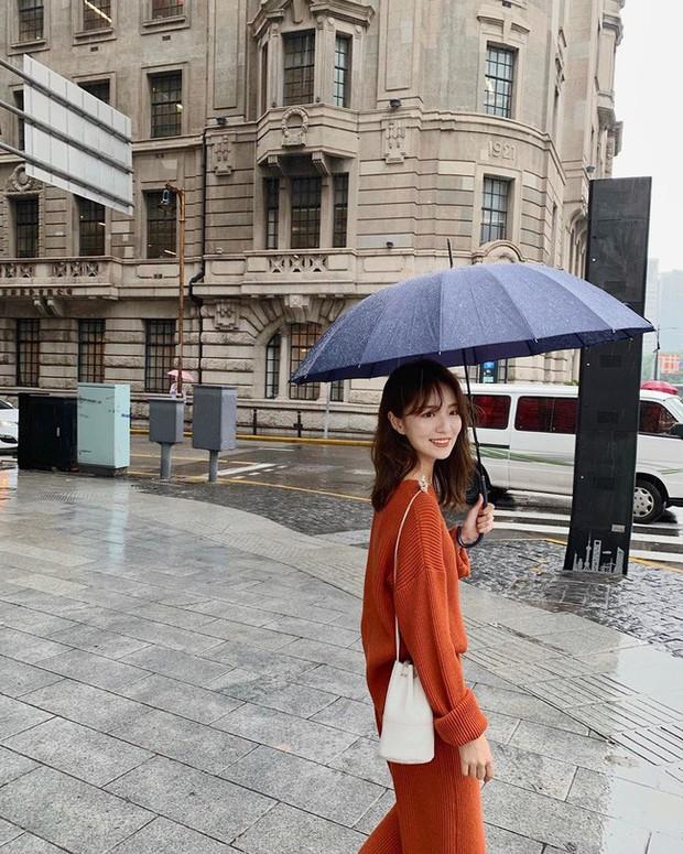 Ngắm ngay street style Châu Á tuần này để lên đồ cho mùa Thu/Đông năm nay - Ảnh 2.