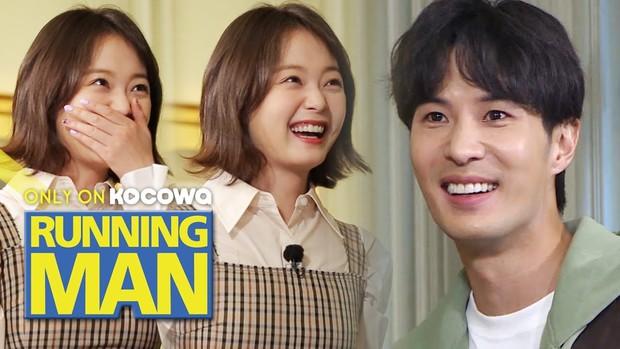 Jeon So Min & Địch Lệ Nhiệt Ba: 2 bóng hồng bị ghét nhất nhì của các phiên bản Running Man - Ảnh 5.