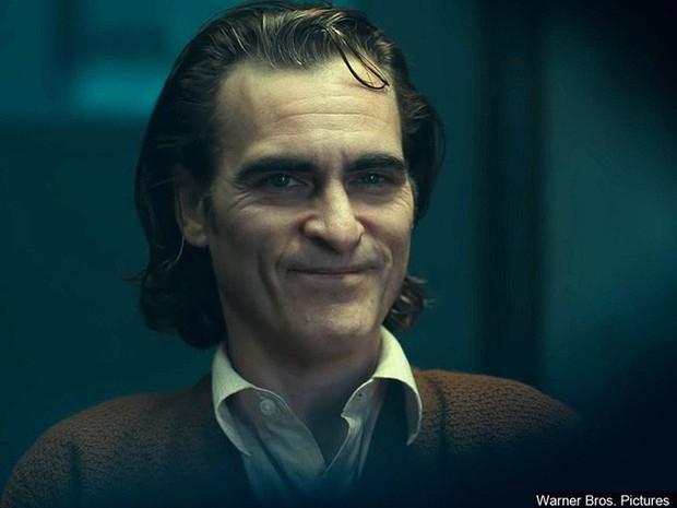 Cười không thể kiểm soát được, Joker thực ra mắc hội chứng bệnh đáng sợ này - Ảnh 4.