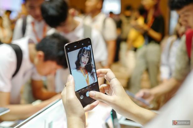 Cận cảnh loạt 3 smartphone Redmi 8: Camera 64MP đầu tiên tại Việt Nam, pin 5000mAh, giá từ 2.990.000 đồng - Ảnh 4.