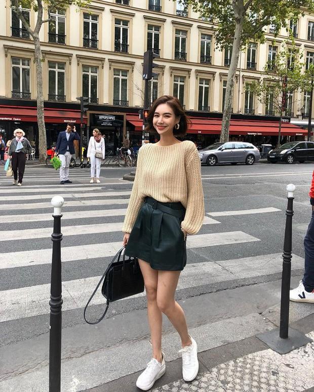 Ngắm ngay street style Châu Á tuần này để lên đồ cho mùa Thu/Đông năm nay - Ảnh 5.