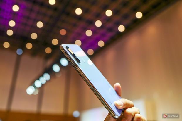 Cận cảnh loạt 3 smartphone Redmi 8: Camera 64MP đầu tiên tại Việt Nam, pin 5000mAh, giá từ 2.990.000 đồng - Ảnh 7.