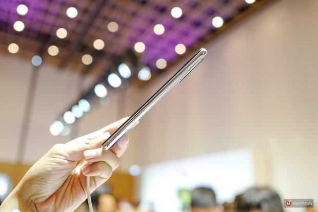 Cận cảnh loạt 3 smartphone Redmi 8: Camera 64MP đầu tiên tại Việt Nam, pin 5000mAh, giá từ 2.990.000 đồng - Ảnh 8.