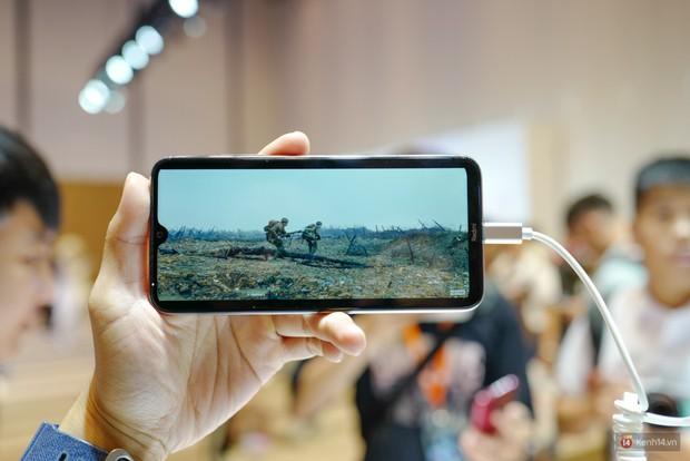 Cận cảnh loạt 3 smartphone Redmi 8: Camera 64MP đầu tiên tại Việt Nam, pin 5000mAh, giá từ 2.990.000 đồng - Ảnh 9.