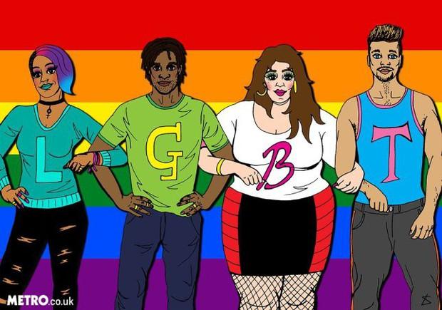 Ngày National Coming Out: Giải thích nguồn gốc thuật ngữ coming out - Ảnh 1.