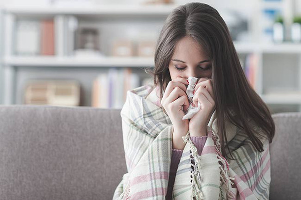 Chỉ với 10 bước đơn giản, bạn có thể khỏi ngay cảm cúm chỉ trong 24 giờ - Ảnh 3.