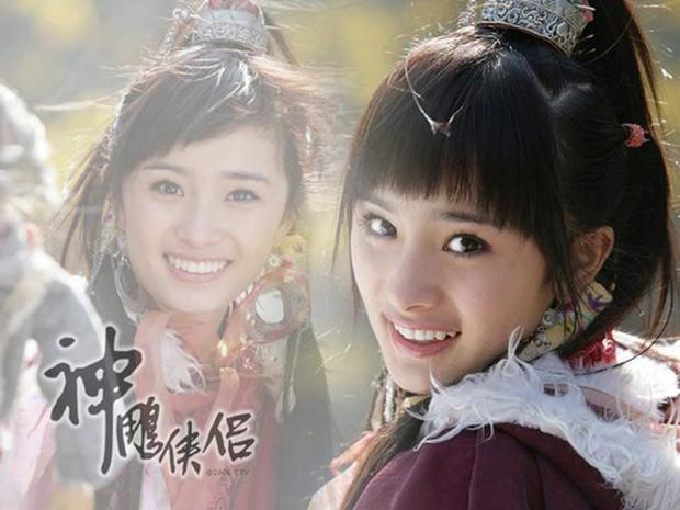 Soi nhan sắc tuổi 17 của dàn mỹ nhân Cbiz: Lưu Diệc Phi - Trương Bá Chi đẹp nức nở, Trịnh Sảng ngố tàu vì niềng răng - Ảnh 3.