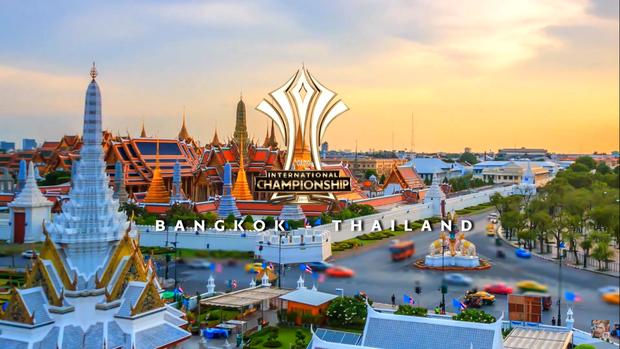 Kết quả bốc thăm và lịch thi đấu AIC 2019, sứ mệnh vô địch trên vai IGP Gaming và Team Flash - Ảnh 1.