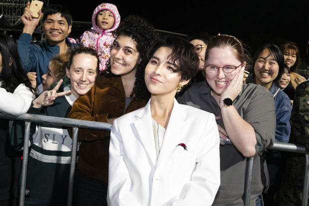 Khán giả người Mỹ khóc khi xem Vũ Cát Tường trình diễn tại Asia Song Festival, nguyên nhân đầy bất ngờ! - Ảnh 5.