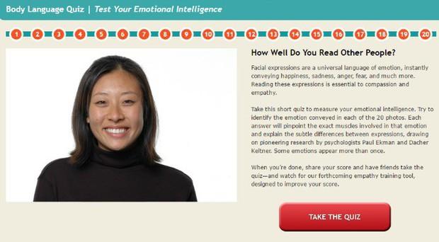 8 Bài test chỉ số EQ (Trí tuệ xúc cảm) mà ai cũng nên làm, IQ cao mà EQ thấp thì thua! - Ảnh 6.