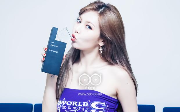 Vừa xưng vương trên YouTube trước IU và Taeyeon, HyunA nhá hàng MV mới nhưng có thoát phong cách sexy? - Ảnh 2.