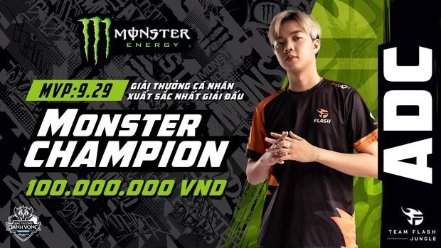 Cùng IGP tạo nên trận chung kết đỉnh cao, Team Flash thiết lập kỷ lục vô địch ĐTDV ba mùa liên tiếp - Ảnh 6.