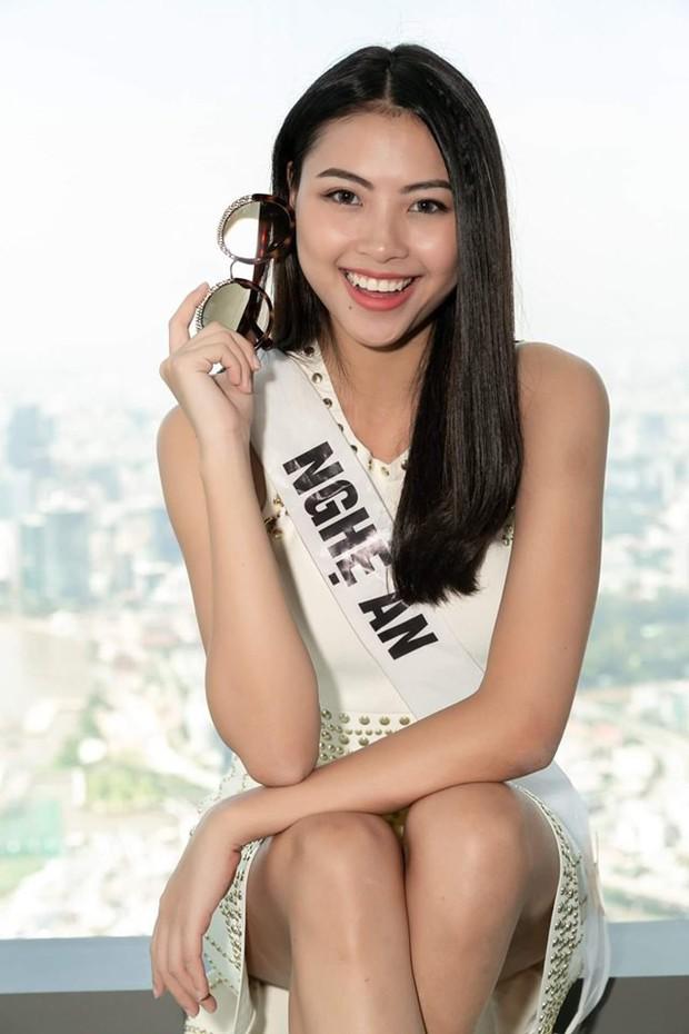 Mỹ nhân vượt Thúy Vân, Hương Ly thắng thử thách tại Hoa hậu hoàn vũ: Bản sao Hà Tăng, trở lại sau 3 năm bị Đỗ Mỹ Linh đánh bại! - Ảnh 10.
