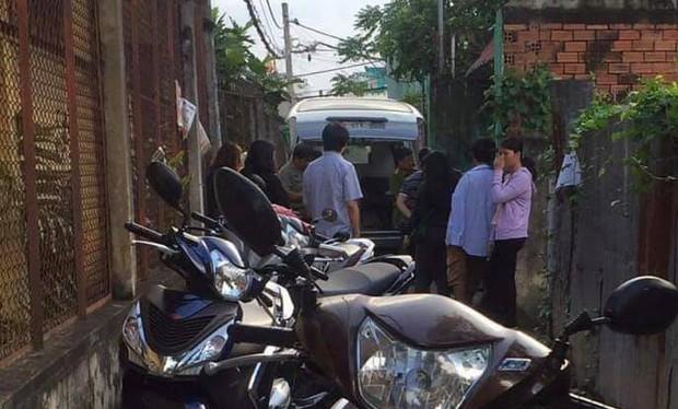TP.HCM: Nghi buồn chuyện gia đình và nợ nần, nam sinh viên 19 tuổi treo cổ tự tử trong phòng trọ - Ảnh 1.