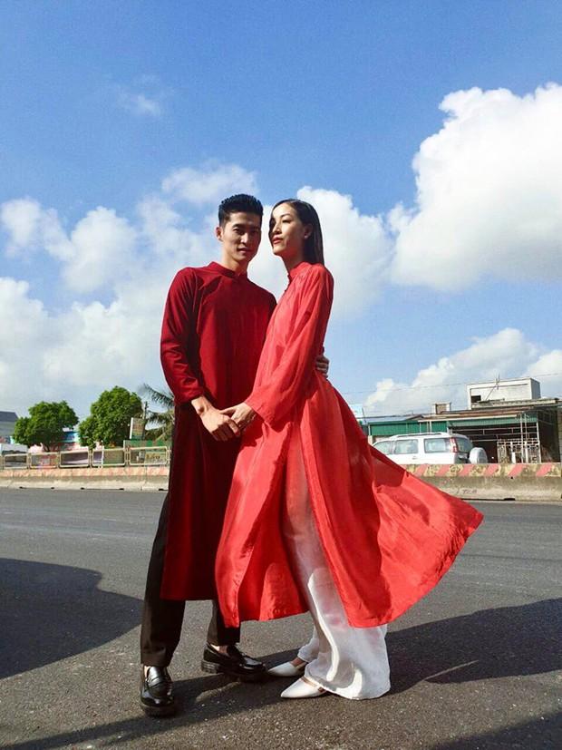 Hai cựu thí sinh Vietnams Next Top Model chuẩn bị góp gạo thổi cơm chung - Ảnh 10.