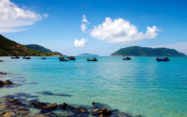 Hòn đảo duy nhất của Việt Nam bất ngờ lọt top những nơi có làn nước trong xanh nhất thế giới, bạn đã đi chưa? - Ảnh 1.