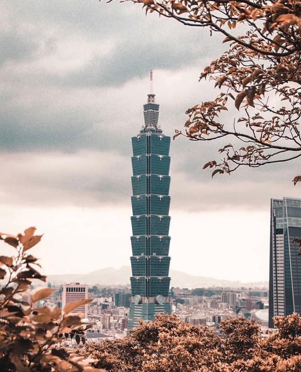 """Tòa nhà Taipei 101 """"chơi lớn"""" giảm giá cực mạnh chưa từng có trong 15 năm qua, ai đi Đài Bắc dịp này là coi như lời to! - Ảnh 1."""