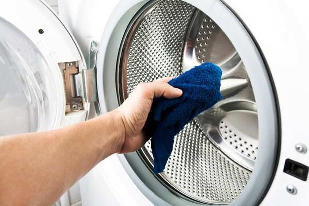 Máy giặt có thể là một ổ vi khuẩn, bạn nên làm gì để phòng trừ bệnh tật xuất phát từ đây? - Ảnh 3.