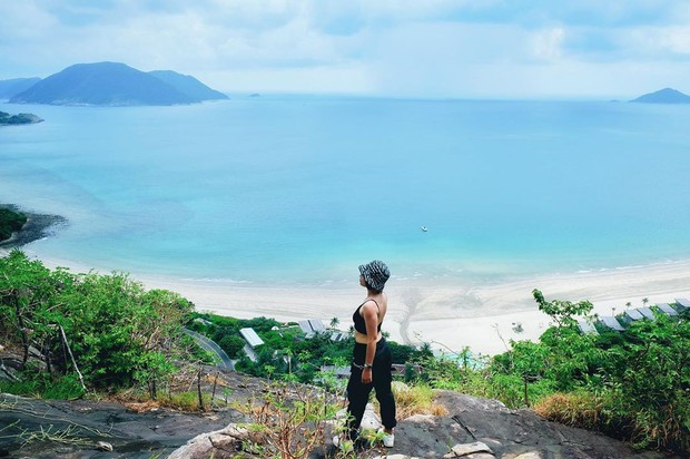Hòn đảo duy nhất của Việt Nam bất ngờ lọt top những nơi có làn nước trong xanh nhất thế giới, bạn đã đi chưa? - Ảnh 12.