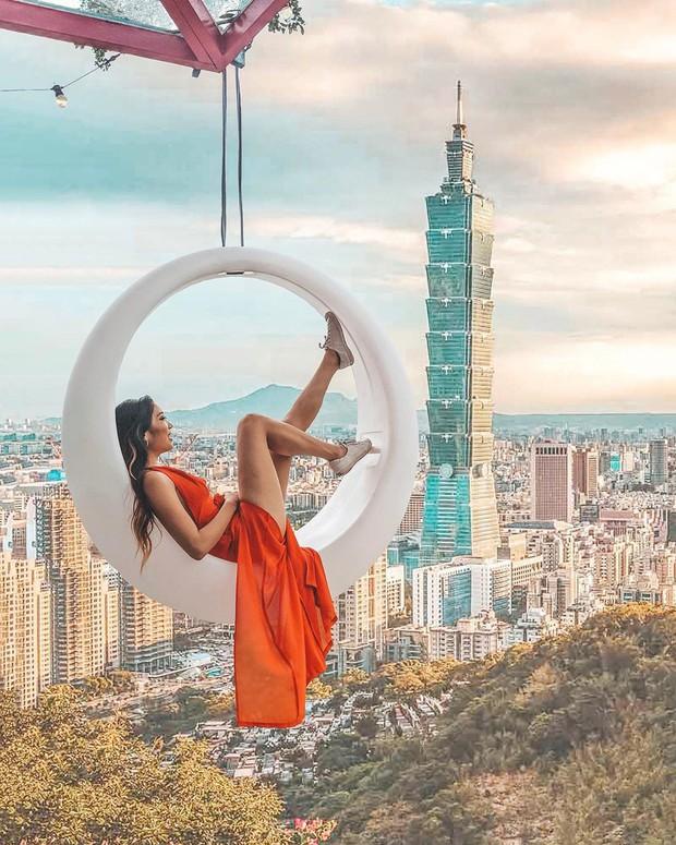 """Tòa nhà Taipei 101 """"chơi lớn"""" giảm giá cực mạnh chưa từng có trong 15 năm qua, ai đi Đài Bắc dịp này là coi như lời to! - Ảnh 3."""