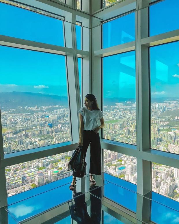 """Tòa nhà Taipei 101 """"chơi lớn"""" giảm giá cực mạnh chưa từng có trong 15 năm qua, ai đi Đài Bắc dịp này là coi như lời to! - Ảnh 7."""