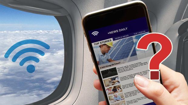 Tại sao đi máy bay luôn được thông báo phải tắt điện thoại hoặc chuyển sang chế độ riêng, nếu không làm theo thì sao? - Ảnh 2.
