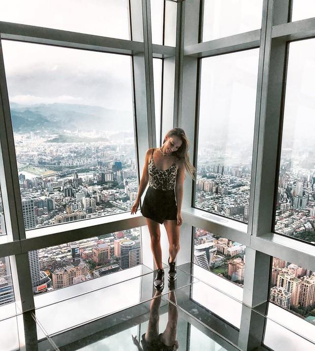 """Tòa nhà Taipei 101 """"chơi lớn"""" giảm giá cực mạnh chưa từng có trong 15 năm qua, ai đi Đài Bắc dịp này là coi như lời to! - Ảnh 13."""