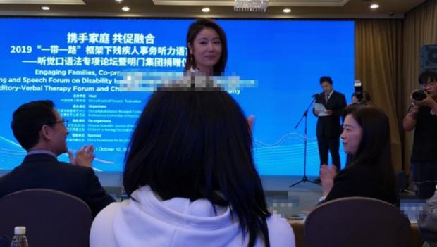 Hình ảnh photoshop và team qua đường của Lâm Tâm Như: Liệu có một trời một vực vì lộ dấu hiệu lão hoá? - Ảnh 8.