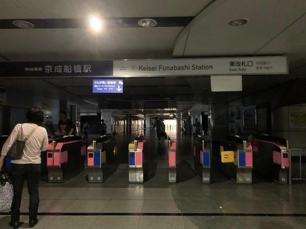 Siêu bão Hagibis: Nhiều khu vực ở Nhật Bản mất điện, người dân nhanh chóng di tản, giao thông tê liệt vì nhiều nơi bị nhấn chìm trong biển nước - Ảnh 7.