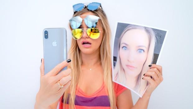 Vì sao iPhone không thể nhận mặt chủ đeo kính râm nhưng vẫn tinh như cú mèo trong bóng tối? - Ảnh 1.