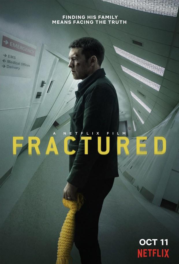 Fractured: Phim kinh dị mà toàn cú lừa, thật giả lẫn lộn làm dân tình hại não - Ảnh 1.