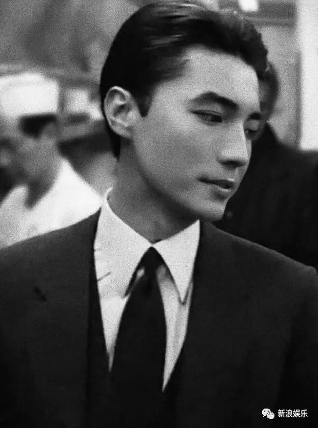 Quên Trương Quốc Vinh, Chung Hán Lương đi, đây mới là tài tử được xem là mỹ nam đẹp nhất Châu Á - Ảnh 2.