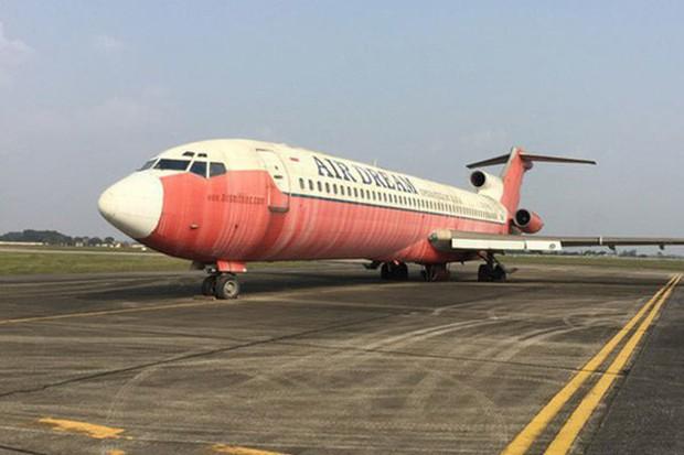 Không có chuyện đổi suất dưỡng lão lấy chiếc Boeing nằm im 12 năm ở Nội Bài - Ảnh 1.