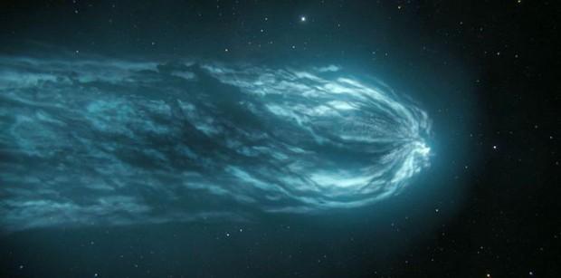 Những điều kinh ngạc về vũ trụ bạn chưa từng nghe qua (phần 2) - Ảnh 11.