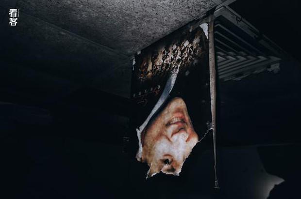 Phim trường cũ TVB bị bỏ hoang: Ngoài ký ức thời hoàng kim còn sót lại là lời đồn về câu chuyện kinh dị cùng cảnh hoang tàn ghê rợn - Ảnh 14.