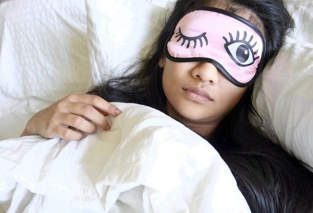 8 lầm tưởng về giấc ngủ có thể gây hại cho sức khoẻ của bạn - Ảnh 3.